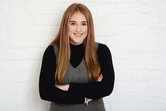 Rebecca Bennis